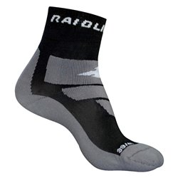 Calzini tecnici running Raidlight R-light unisex