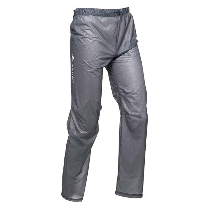 Pantaloni impermeabili da uomo Raidlight Ultra MP+® grey