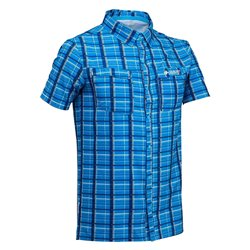 Men's short-sleeved running shirt Raidlight Trail Shirt