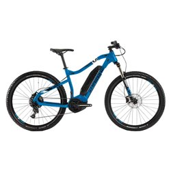 Electric bike Haibike Sduro HardSeven 3.0