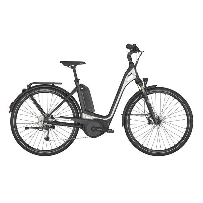 City bike elettrica Bergamont E-ville Edition E-bike