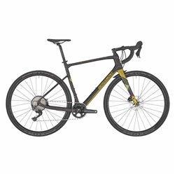 Bici Bergamont Grandurance Elite Test - Gravel bike modello 2020
