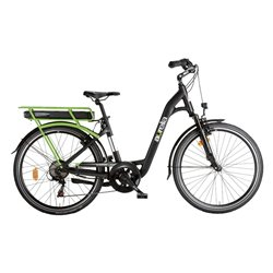City bike elettrica Aurelia 28