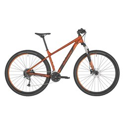 Mountain bike Bergamont Revox 4 Orange