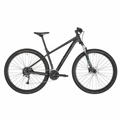 Mountain bike Bergamont Revox 4 Anthracite