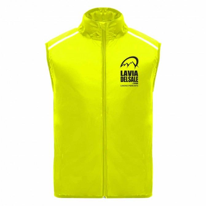 Gilet La Via del Sale - ciclismo - mountain bike