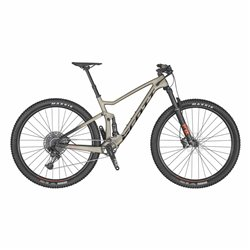 Mountain bike Scott Spark 930