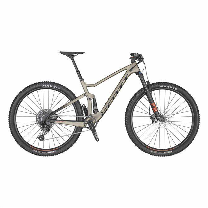 Mountain bike Scott Spark 930