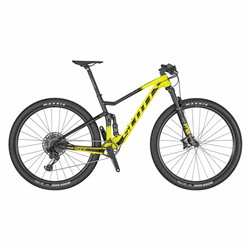 Mountain bike Scott Spark RC 900 comp