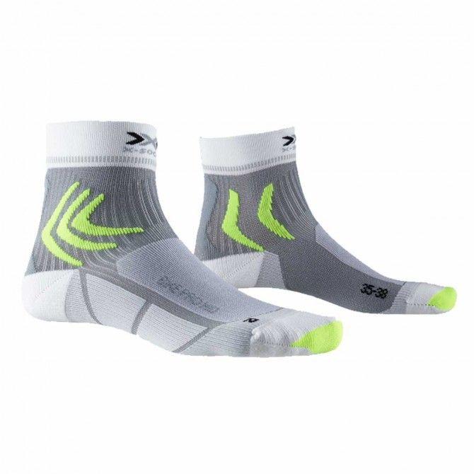Calze da ciclismo X-Bionic Pro Mid