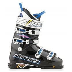 Chaussures de ski Nordica Doberman Pro 130 Edt