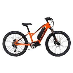 E Bike bambino Rossignol E-Track 24