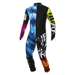 Ski race suit Energia Pura Fluid junior