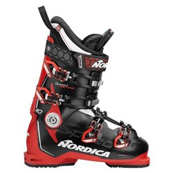 Ski boots Nordica Speedmachine 110 lime