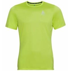 T-shirt Odlo Zeroweight da uomo ODLO Intimo tecnico