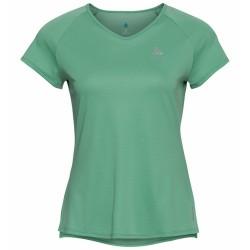 T-shirt Odlo Zeroweight da donna ODLO Intimo tecnico