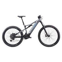 Mtb elettrica Olympia Genbo E-bike