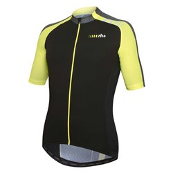 Maillot cycliste RH + Attack Jersey pour homme