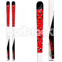 ski alpinisme Bottero Ski L'Abisso