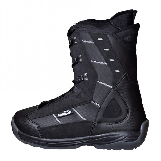 scarpe snow Bottero Ski SL Sadow Uomo
