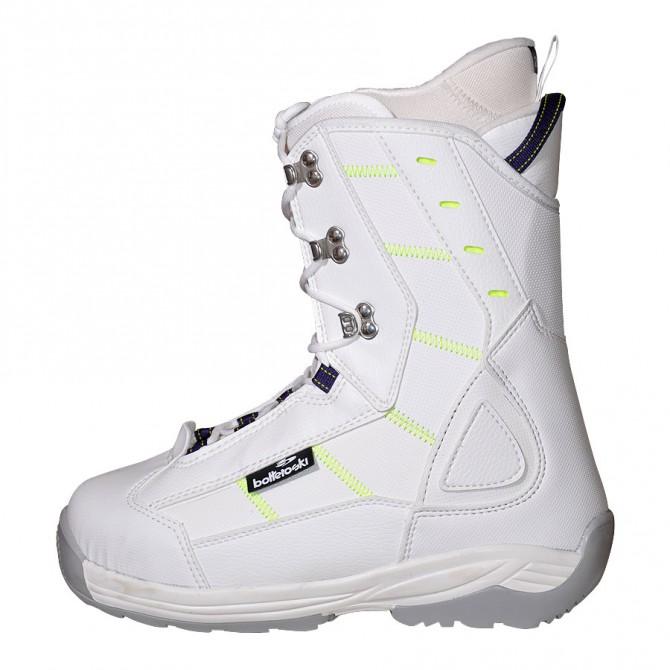 scarpe snow Bottero Ski SL Sadow Donna