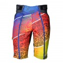 Ski pants Energiapura Peace & Love