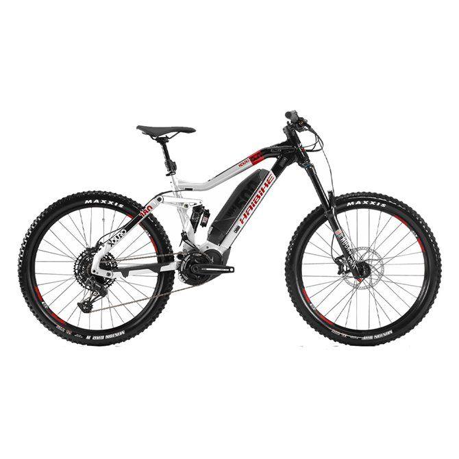 Mtb elettrica Haibike Xduro Nduro 2.0 E-bike