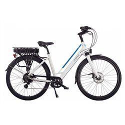 Brinke Life Comfort electric city bike for women