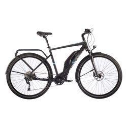 City bike elettrica Brinke Rushmore Evo Deore Sport