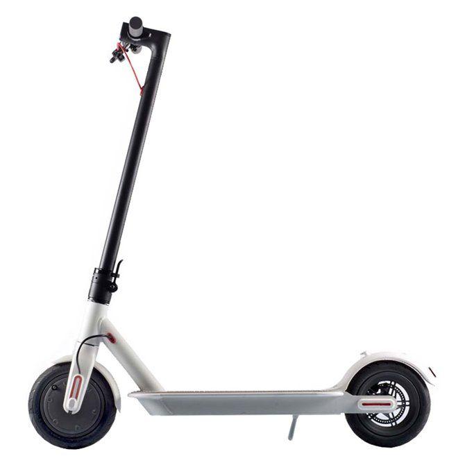 Monopattino elettrico pieghevole Brinke Bladerunner E-bike