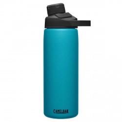 Borraccia Camelbak Chute Mag Vacuum 20 OZ Azzurro
