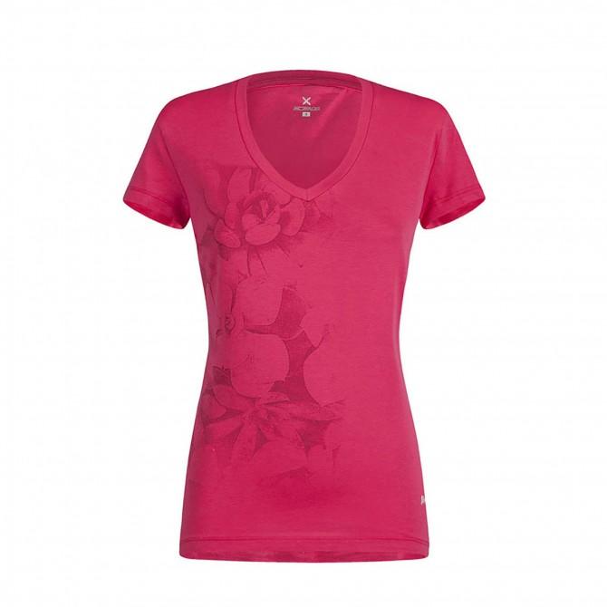 T-shirt trekking da donna Montura Romance