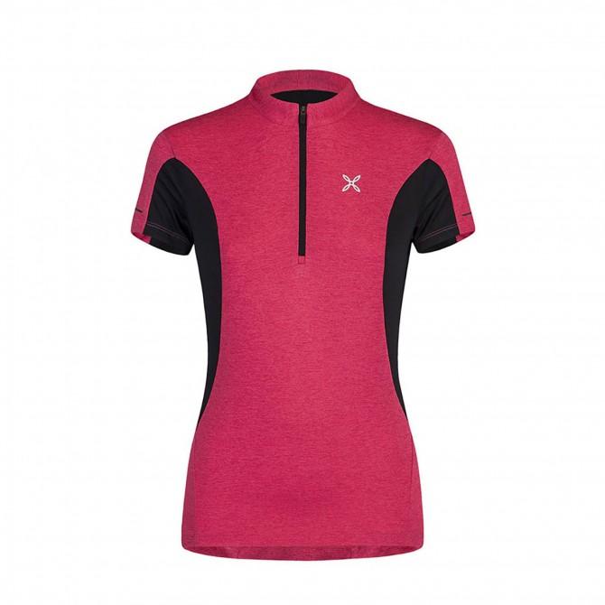 T-shirt da ciclismo da donna Montura Track
