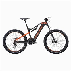 Electric bike Olympia E1-X Carbon 8.0