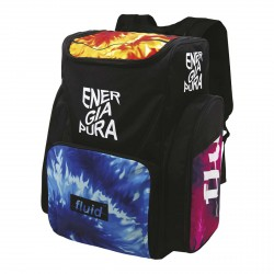 Zaino Energiapura Racer Bag Fashion