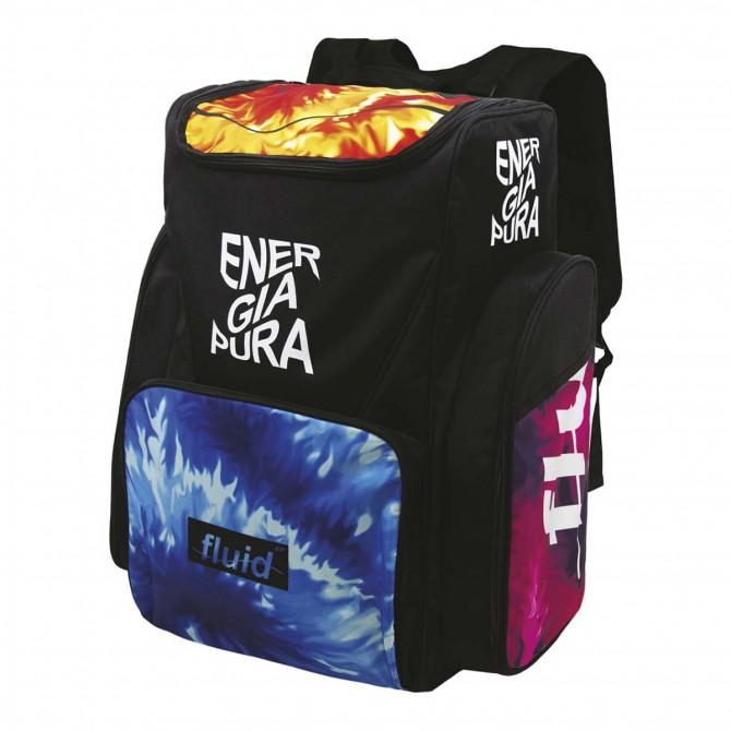 Zaino Energiapura Racer Bag Fashion
