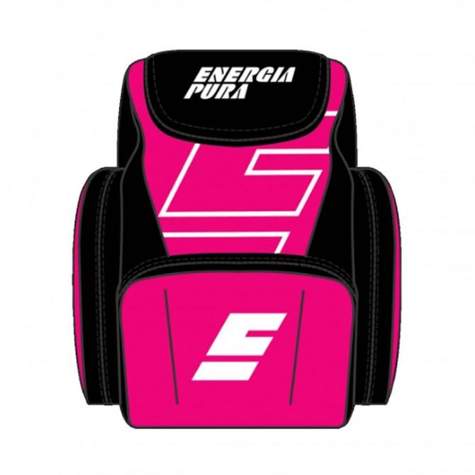 Zaino Energiapura Racer Bag Jr