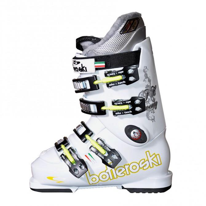 scarponi sci Bottero Ski FH 20 Donna