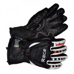 ski gloves Bottero Ski Race Bo