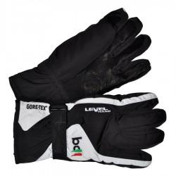 ski gloves BotteroSki Olympic Bo GTX By Level