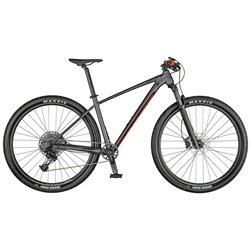Mountainbike Scott Scale 970 Dark Grey
