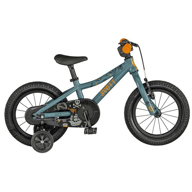 Vélo pour enfant Scott Roxter 14