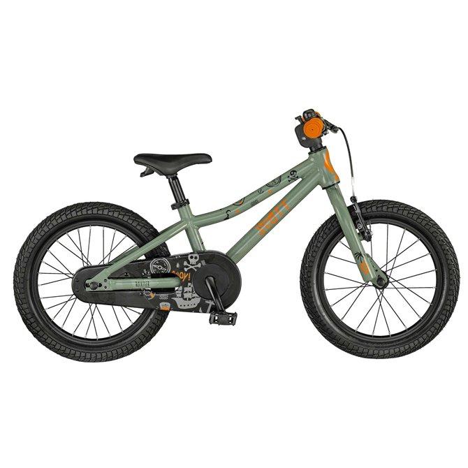Mountainbike Scott Roxter 16