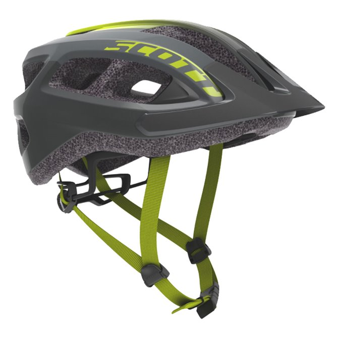 Scott Supra cycling helmet