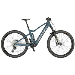 Mtb elettrica Scott Genius eRide 920 E-bike