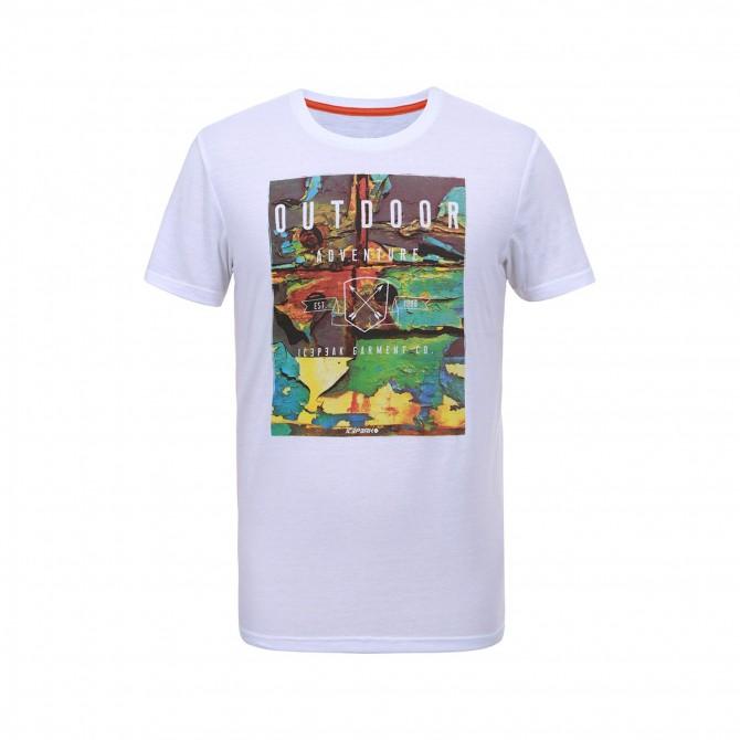 Tshirt for men Icepeak Bartlett