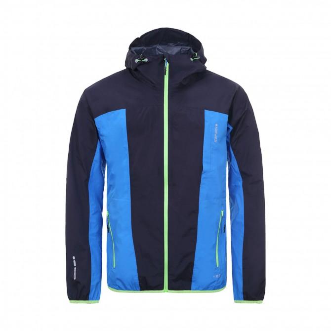 Trekking jacket for men Icepeak Dawson