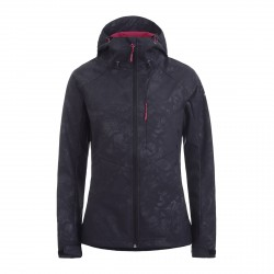 Trekking jacket for women Icepeak Barby