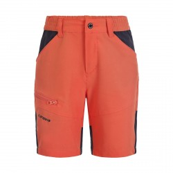 Trekking short pants for child Icepeak Kochi