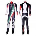 Alpine ski race suit